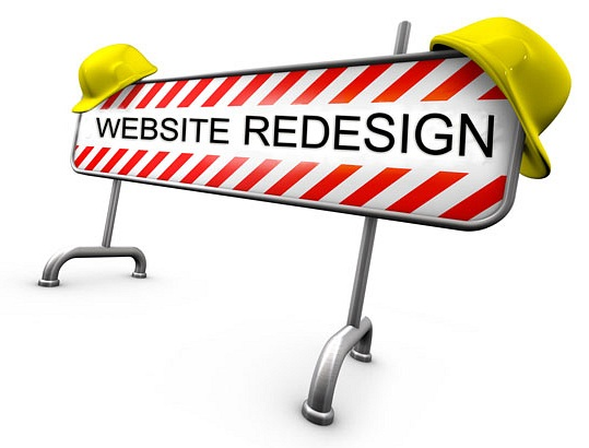 web-redesign
