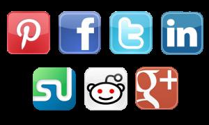 SocialIcons