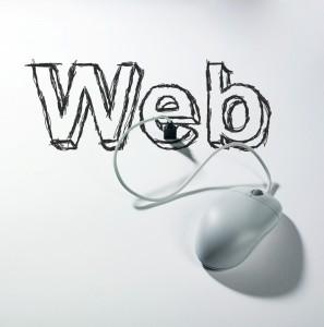 souris connecte usb mot web