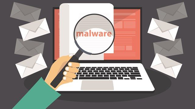 Against malware
