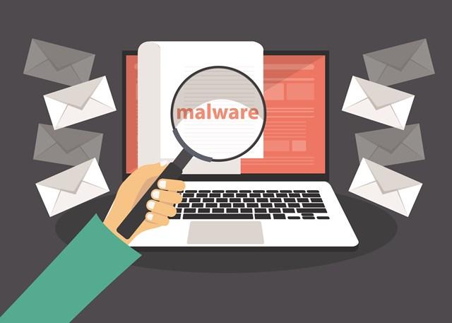 Against malware